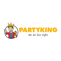 partyking.no